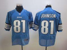 6ad695e1a 11 Best Detroit Lions - Nike Elite jersey images