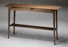 Timothy Rousseau | Furniture Maker