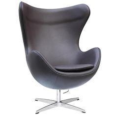 Fine Mod Imports Inner Chair Leather