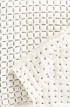 DKNY 'Pure Imprint' Quilt | Nordstrom