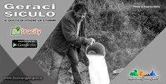 """IX Edizione della Festa della Transumanza - """"Si sgavìta la montagna"""" Geraci Siculo - 20/21 maggio 2017 - Programma Completo Il portale ufficiale del progetto 👉 www.hyeracijproject.it"""