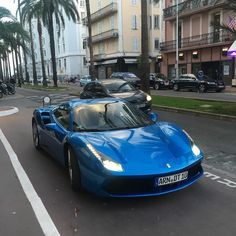 This is cool #Ferrari #488spider