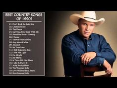 Best Country Songs Of 1990s Full Album Top Country 1990 By Country Music Channel - YouTube. The song s on this video are too slow, but I'll leave pin so you can see names of song.