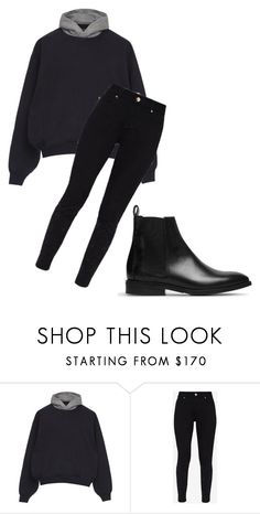 """""""Still my look #2"""" by anitaviolakovacs on Polyvore featuring Ted Baker and Everlane"""