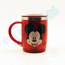 Caneca Térmica Mickey - 450ml