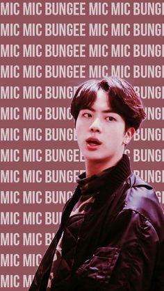 Jin wallpaper ♡