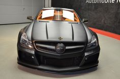 2009 Mercedes-Benz SL 65 AMG, Wohlen bei Bern Switzerland - JamesEdition