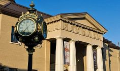 PA Groupon - Visit for Two or Four Adults or a Family to the National Watch & Clock Museum (Up to 53% Off)