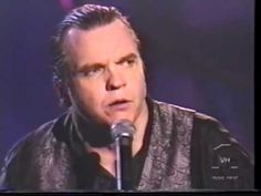 Meat Loaf - Objects In The Rear View Mirror (May Appear Closer Than They...