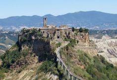Lazio-Civita di Bagnoregio
