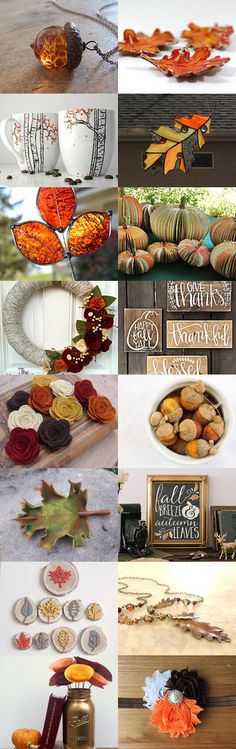 Autumn Days by ascrapoftime on Etsy--Pinned with TreasuryPin.com