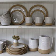 basil green pencil: Farmhouse Pottery - Modern Farm Ceramics