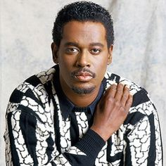 Luther Vandross   Bio, Pictures, Videos   Rolling Stone