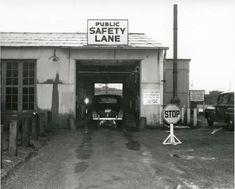 Oak Ridge, TN radioactive city USA