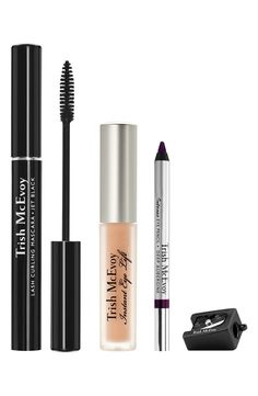 Autumn Beauty   Creating an intense, eye-opening effect with this Instant Definition Eye collection.