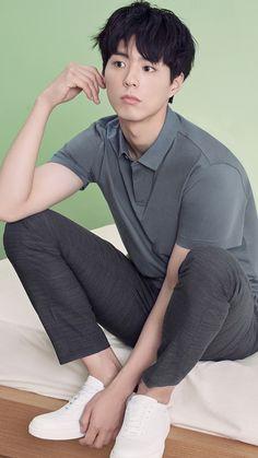박보검 TNGT 매직 쿨 셔츠 170406 [ 원본 출처 http://tngtblog.com/220975862487 ]