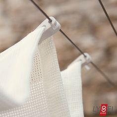 Einfache Anbringung - große Wirkung! Pergola, Outdoor, Tote Bag, Bags, Garten, Outdoors, Handbags, Outdoor Pergola, Carry Bag