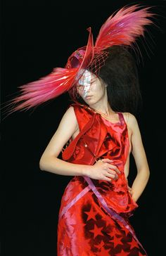 The Dior That Was — A Look at the John Galliano Era, 1996-2011