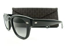 e620857c9313a Click the link below if you want this New Gucci Sunglasses GG 1078 s Black