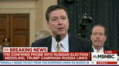 Trump tweeted out a clip from the Russia hearing with a misleading caption that was later called out in the very same hearing. #technology #techinel #technews