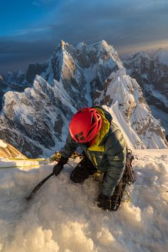 Mountain Photography Tips - Part 1 // Photography Tips- Mountain Photography Tip. - Mountain Photography Tips – Part 1 // Photography Tips- Mountain Photography Tips – Part 1 // P - Alpine Climbing, Ice Climbing, Mountain Climbing, Everest Mountain, Pakistan Travel, Mountain Photography, Photography Tips, Adventure Photography, Winter Camping