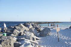 St. Andrews State Park Panama City Beach, Florida