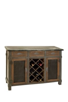 Parisian Market Finds  Wood Wine Cabinet  X  $319.00   $638.00  50% off    Return to Event   Add to Cart  Item has been added to cart!    Shop this event in:X Color     SizeOS      Quantity12345          Extended Delivery Dates  Thu 07/05/12 to Mon 07/16/12