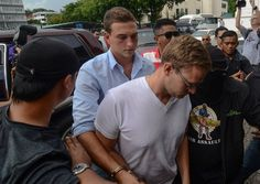 4 Tourists Plead Guilty to Obscenity for Posing Naked on Malaysian Peak - NYTimes.com