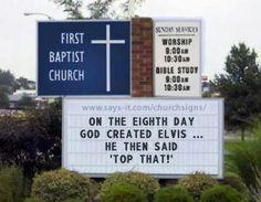Yes & Amen!