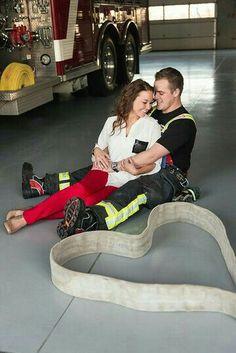 Fire house love