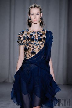Marchesa - Ready-to-Wear - Fall-winter 2014-2015