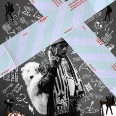 01d53990c3dd Music Reviews  Luv Is Rage 2 by Lil Uzi Vert released in 2017 via Atlantic