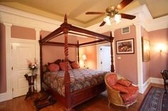 Bed and Breakfast Cape May NJ| Southern Mansion