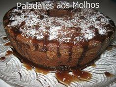 Bolo de Chocolate com Côco Coco, Chocolates, Sweet Tooth, Muffin, Cakes, Breakfast, Recipe Of Chocolate Cake, Recipes, Morning Coffee