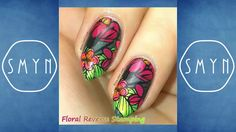 42 Nail Art Tutorial Compilation Videos Part 56 @the_mani_cure Style