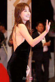 ♥ Han Hyo Joo ♥ [06-10-2016] Busan Film Fest