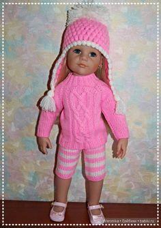 Красивая одежда для кукол Готц одним лотом №1 / Одежда для кукол / Шопик. Продать купить куклу / Бэйбики. Куклы фото. Одежда для кукол