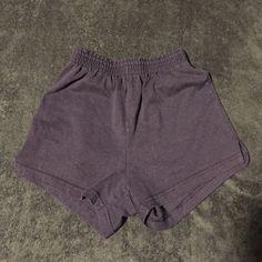 Soffee Shorts Navy blue shorts Soffe Shorts