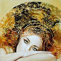 Another great piece by Karol Bak