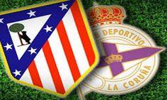 في بطولة الدوري الأسباني الممتاز وفي لقاء هام وقوي ومرتقب يجمع بين فريق من الفرق المرشحة للفوز باللقب، نادي أتلتيكو مدريد الفريق الكبير أمام فريق ديبورتيفو لاكورونا الفريق العريق أيضا في مباراة منتظرة بين الفريقين. أتلتيكو مدريد ضد ديبورتيفو لاكورونا موعد مبارا
