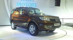 Tata Motors have confirmed that Safari Storme, their new Sports Utility Vehicle is ready for official launch. Showcased at the Delhi Auto Show earlier this year, the SUV was expected to be launched in July and later in September, but was hounded by delays. Now the company has confirmed that they will go ahead with the much awaited launch of the new Tata Safari Storme later this month.