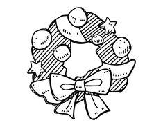 Mejores 97 Imagenes De Dibujos De Navidad Para Colorear En Pinterest - Dibujo-navidad