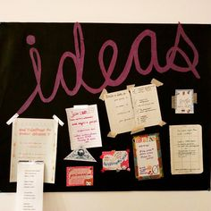 A list of people and places to write letters: Newly diagnosed breast cancer patients, elderly, love letters, etc.