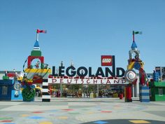 Lego land | legoland legoland legoland deutschland is a lot like any us