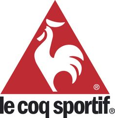 rooster soccer gear...yus Le Coq Sportif Logo, Brand Symbols, Stylish Mens Fashion, Red Rooster, Animal Logo, Sports Logo, Logo Branding, Logo Design, Design Inspiration