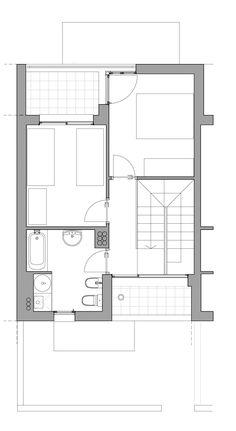 Galería de 52 Viviendas Sociales en Rodolat / Aguilera   Guerrero Arquitectos - 15