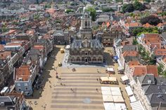10 Best Places to Visit in the Netherlands – Touropia Travel Experts
