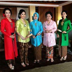 Kebaya Hijab, Kebaya Brokat, Batik Kebaya, Kebaya Dress, Kebaya Muslim, Batik Dress, Vera Kebaya, Kimono, Muslim Fashion