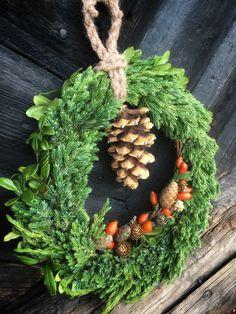 Joulukranssi, kranssi, wreath, Xmas, joulu, kranser