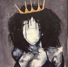 black American princess, mariahkayhearts